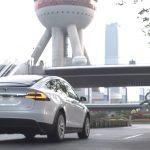 Fabrica Tesla din China are probleme cu împărțirea proprietății