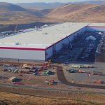 Tesla Gigafactory din Nevada depășește 1,3 miliarde în costuri