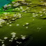 Civilizatia mayasa descoperita cu tehnologia avansata LIDAR
