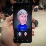 Emoji-urile de pe Galaxy S9 sunt terifiante