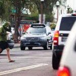 O femeie a murit dupa ce a fost lovita de o masina autonoma Uber