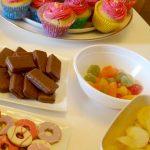 Metode ușoare de a reduce aportul de zahăr al copiilor (2)