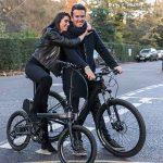 FuroSystems lansează două biciclete electrice noi: Folding și Mountain