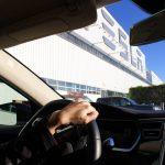 Despre activitatea Tesla la fabrica Fremont