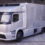Tesla Semi va avea o competiție acerbă din partea Mercedes-Benz