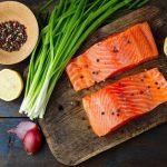 Consumul de pește vă poate proteja de scleroză multiplă (MS)