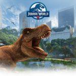Vom putea vedea o versiune Jurassic World a Pokemon Go