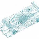 Cea mai rapidă mașină electrică de curse din lume