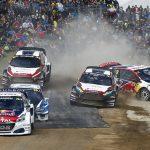 O susră confirmă faptul că WRC va trece pe electric