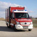 Kreisel dezvăluie o mașină de pompieri complet electrică