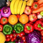 Fructele și legumele crude oferă perspective mai bune pentru sănătatea mentală