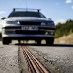 Suedia testează un nou tip de autostradă electrică
