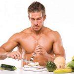 Atleții tineri sunt mai interesați de alimentele sănătoase