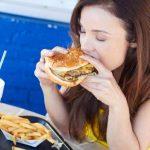 Celulele grase și dieta nesănătoasă