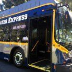 Universitate californiană cumpără o flotă de autobuze electrice