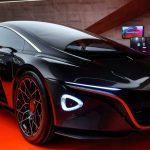 """Aston Martin redefinește """"Lagonda"""" pentru viitorul autonom și electrificat"""