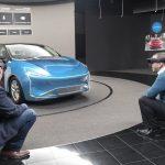 Ford folosește HoloLens pentru sprijinirea designului automotive