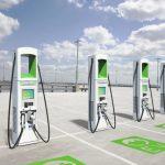 Electrify America vrea concurență pentru Tesla Superchargers