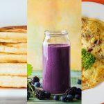 Idei pentru un mic dejun bogat în proteine care ne ajută să slăbim (1)