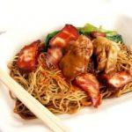 Mâncărurile chinezești la pachet necesită avertizări privind conținutul
