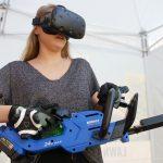 """""""Holoroom"""" de la Lowe`s permite clienților să testeze diferite unelte în VR"""