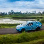 O călătorie într-o mașină electrică din Olanda către Australia
