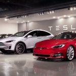 Tesla vinde 200.000 de mașini, se modifică facilitățile fiscale federale