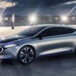 Mercedes-Benz face pasul către mașini electrice, dar motorul rămâne diesel