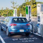 Rețeaua electrică de încărcare se extinde în Canada