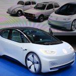 VW Group cheltuie 25 de miliarde pentru baterii de mașini electrice