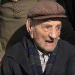 Cel mai bătrân om din lume consuma vin roșu în fiecare zi
