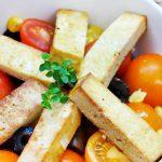 Cei mai buni înlocuitori de carne pentru vegetarieni – Partea III
