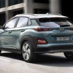 S-a lansat Hyundai Kona Electric