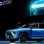 Firma chineză Gyon va aduce încă o mașină electrică de lux pe piața americană