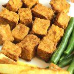Cei mai buni înlocuitori de carne pentru vegetarieni