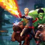 """""""Marvel Powers United VR"""" este disponibil acum pentru Rift"""