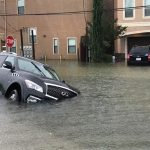 Ce se întâmplă cu automobilele electrice care au fost inundate?
