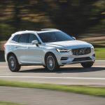 Cablul de încărcare pentru Volvo XC60 2019 poate porni incendii și va fi rechemat