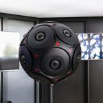 Facebook & RED prezintă o cameră VR volumetrică