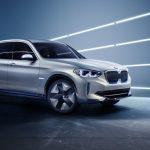 1000 de cumpărători norvegieni pentru BMW iX3